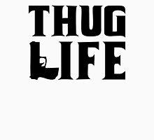 Thug life gun Unisex T-Shirt