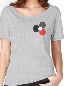 Linus Tech Tips - WAN Show Logo (2) Women's Relaxed Fit T-Shirt