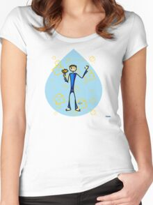 Admirer Women's Fitted Scoop T-Shirt