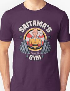 Anime Gym  T-Shirt