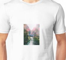Sun and Water Unisex T-Shirt