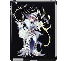 The Wizard Man iPad Case/Skin