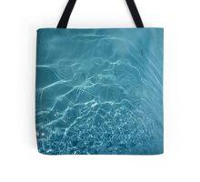 south coast ocean pool Tote Bag