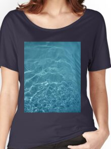 south coast ocean pool Women's Relaxed Fit T-Shirt