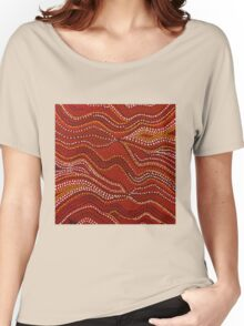 Stone Country Women's Relaxed Fit T-Shirt
