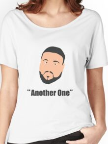 DJ Khaled, another one Women's Relaxed Fit T-Shirt