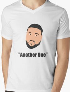 DJ Khaled, another one Mens V-Neck T-Shirt