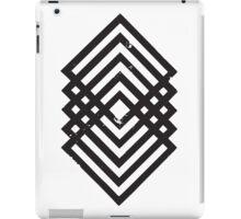 Geometric Diamonds 1 iPad Case/Skin