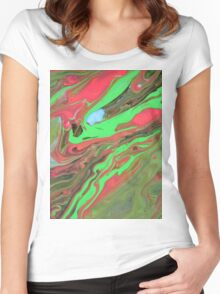 Movement Women's Fitted Scoop T-Shirt