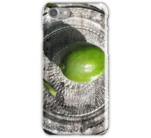 Lime iPhone Case/Skin