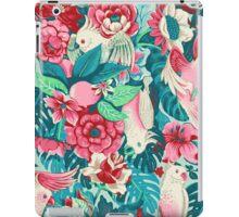 Florida Tapestry - daytime version iPad Case/Skin