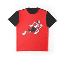Olive Oyl Graphic T-Shirt