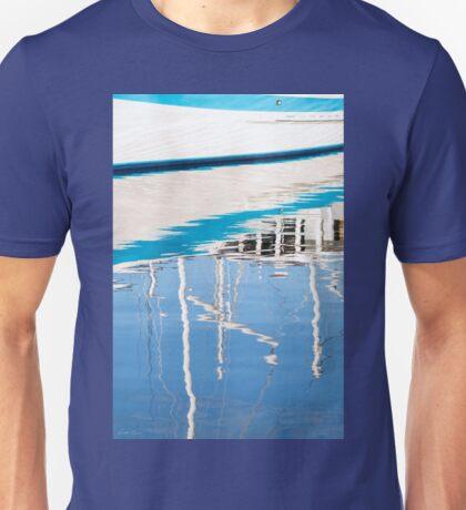 Sail Beyond Your Dreams Unisex T-Shirt