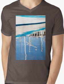 Sail Beyond Your Dreams Mens V-Neck T-Shirt