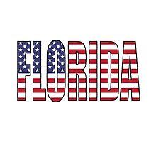 Florida Photographic Print
