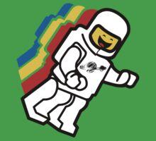 LEGO Floating Benny Kids Tee