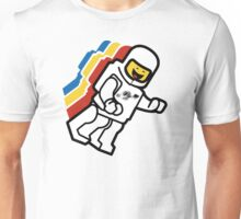 LEGO Floating Benny Unisex T-Shirt