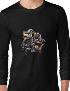 Von Miller Dab on Em Long Sleeve T-Shirt