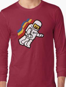 LEGO Floating Benny Long Sleeve T-Shirt