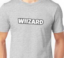 Wiizard Logo Unisex T-Shirt