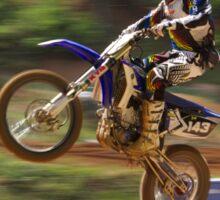 Motocross de Bitche Sticker