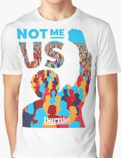 Bernie Graphic T-Shirt