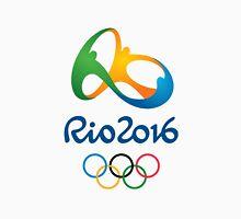 new RIO OLIMPIADE 2016 utr Unisex T-Shirt