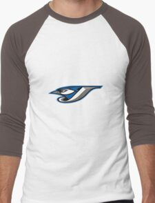 blue jays Men's Baseball ¾ T-Shirt