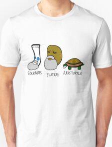 Philostuffers Unisex T-Shirt