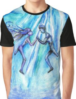 Young Love Graphic T-Shirt