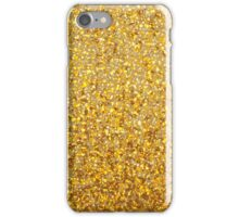 Glitter iPhone Case/Skin