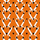 Fox by Ashley Garrod