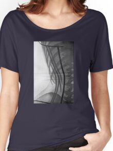 Corset X-Ray Women's Relaxed Fit T-Shirt