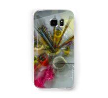 Color your life Samsung Galaxy Case/Skin