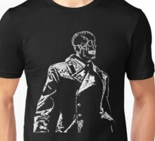 Undead assassin - zoomed Unisex T-Shirt