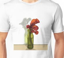 Calla Lilies in Bloom Unisex T-Shirt