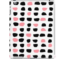 Dry Brush Stroke  iPad Case/Skin