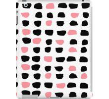Dry Brush Stroke  iPad Case/Skin