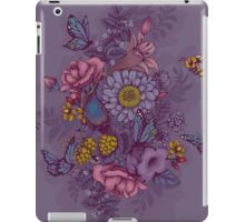 Beauty (eye of the beholder) iPad Case/Skin