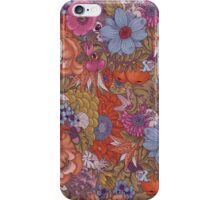 The Wild Side - Autumn iPhone Case/Skin