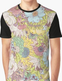 The Wild Side - Summer Graphic T-Shirt