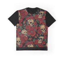 Romance is dead Graphic T-Shirt