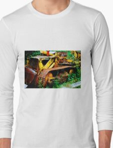digger Long Sleeve T-Shirt