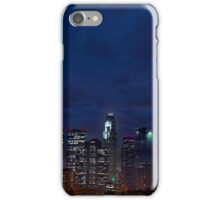 Late At Night In Los Santos - GTA V iPhone Case/Skin