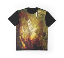 Join me in Death Graphic T-Shirt