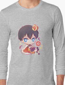Tobio Kageyama Long Sleeve T-Shirt