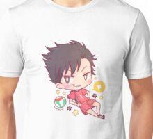 Tetsuro Kuroo Unisex T-Shirt
