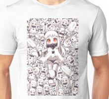 Northern Ocean Hime No.1 Unisex T-Shirt