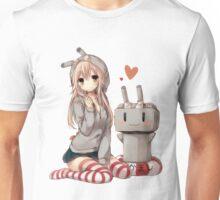 Shimakaze Sit No.2  Unisex T-Shirt