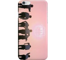 young forever BTS iPhone Case/Skin
